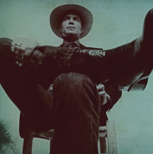 Justified 1990x2000