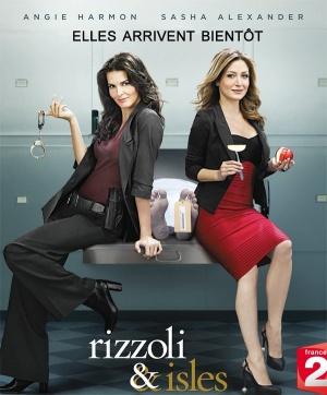 Rizzoli & Isles 600x723
