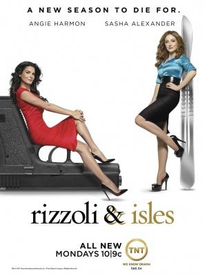 Rizzoli & Isles 1576x2101