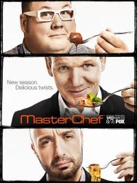 Masterchef poster