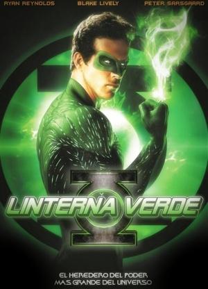 Green Lantern 761x1056