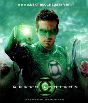 Green Lantern 1442x1682