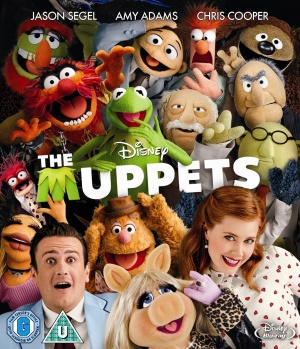 The Muppets 1167x1359