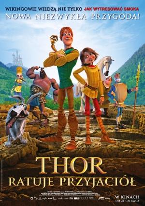 Thor - Ein hammermäßiges Abenteuer 1348x1904