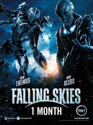Falling Skies 594x801