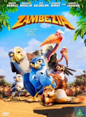 Zambezia - In jedem steckt ein kleiner Held 764x1046