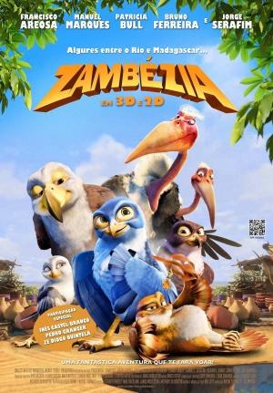 Zambezia - In jedem steckt ein kleiner Held 1114x1600
