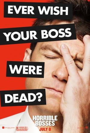 Horrible Bosses 2000x2963