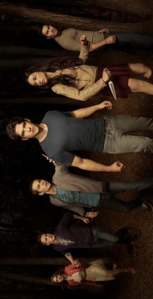 Teen Wolf 925x1800