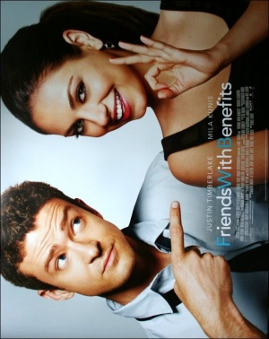 Friends with Benefits 602x758