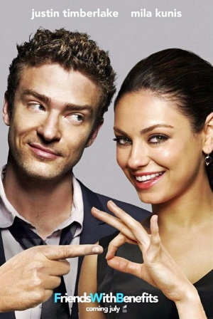Friends with Benefits 898x1341