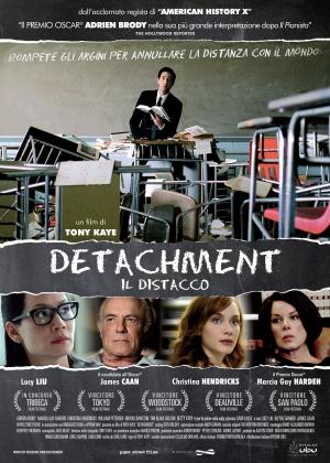 Detachment 3571x5000