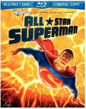 All-Star Superman 1637x2071