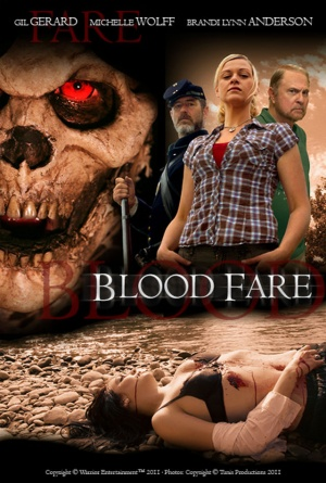 Blood Fare 640x949
