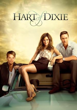 Hart of Dixie 2000x2841