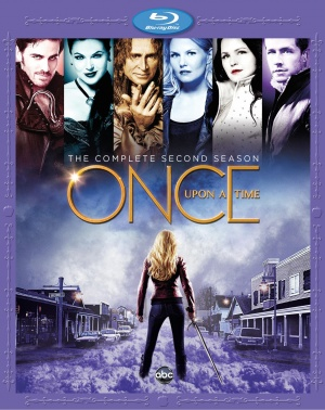 Once Upon a Time 1631x2054