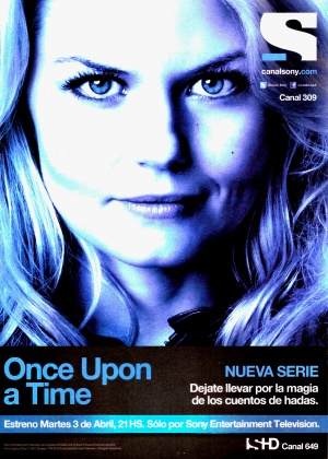 Once Upon a Time 2304x3229
