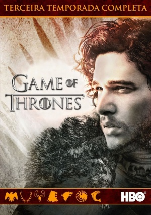 Game of Thrones 758x1073