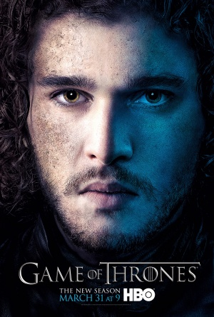 Game of Thrones 2000x2963