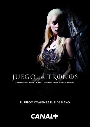 Game of Thrones 3425x4843
