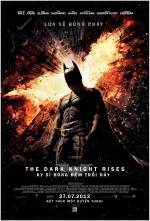 Batman: El caballero de la noche asciende 1977x2912