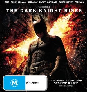 Batman: El caballero de la noche asciende 1410x1495
