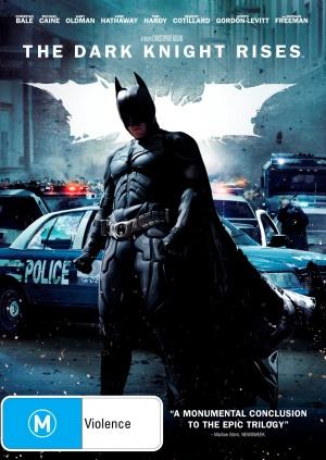 Batman: El caballero de la noche asciende 1517x2141