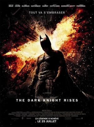 Batman: El caballero de la noche asciende 1304x1772