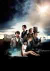 Cloud Atlas Textless