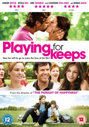 Playing for Keeps 1530x2161