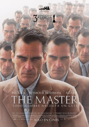 The Master 2102x3000