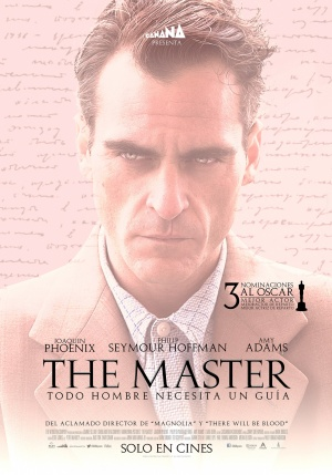 The Master 2096x3000