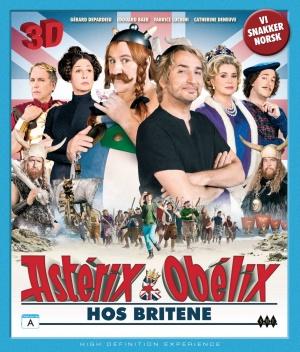 Asterix & Obelix - Im Auftrag Ihrer Majestät 999x1173