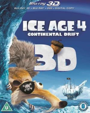 Ice Age 4 - Voll verschoben 1277x1600