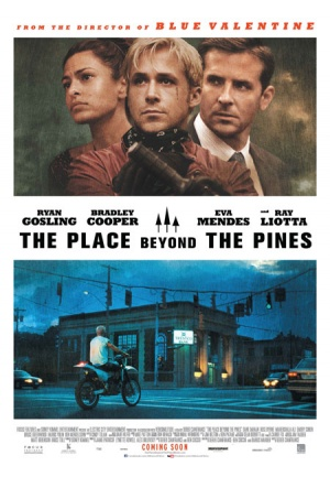 The Place Beyond the Pines 450x650