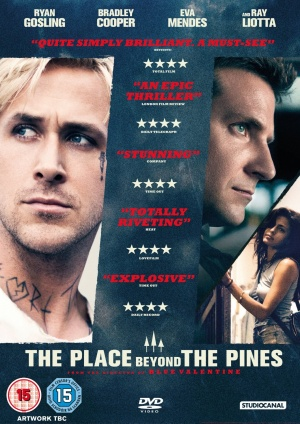 The Place Beyond the Pines 1061x1500
