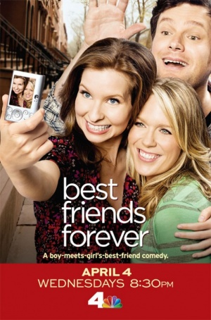 Best Friends Forever 499x755