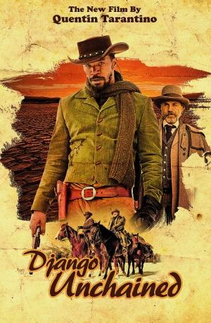 Django Unchained 2031x3115