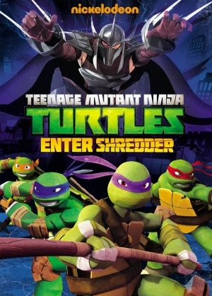 Teenage Mutant Ninja Turtles 1073x1500