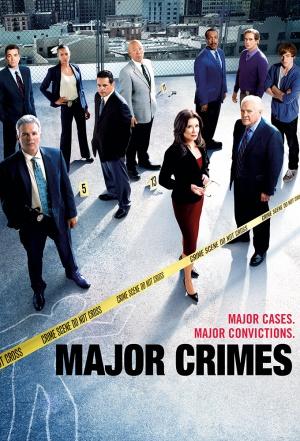 Major Crimes 680x1000