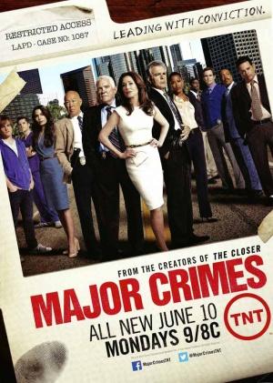 Major Crimes 677x950