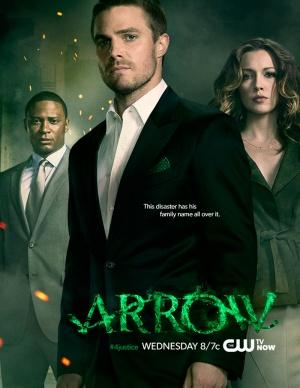Arrow 700x906