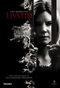 Annika Bengtzon: Crime Reporter - Lifetime poster