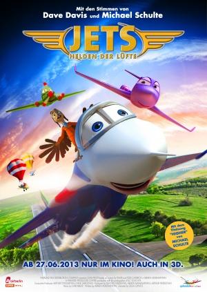 Jets - Helden der Lüfte 2551x3601