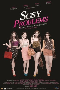 Sosy Problems poster