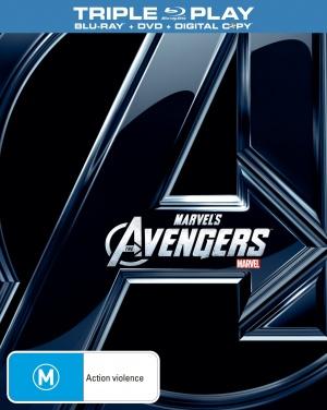 The Avengers 1614x2025