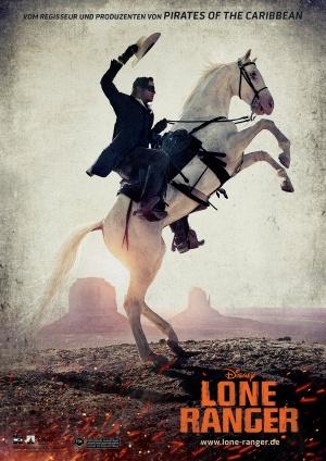 The Lone Ranger 1448x2048