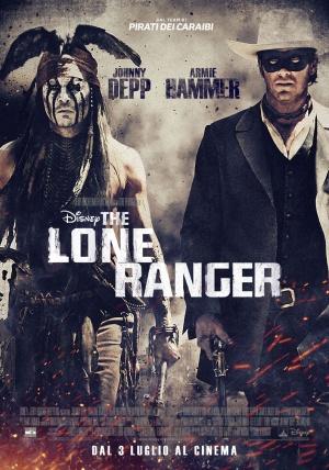 The Lone Ranger 794x1134