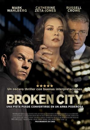 Broken City 3500x5000