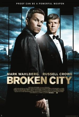 Broken City 3375x5000